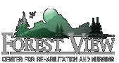 Forest View Center for Rehabilitation and Nursing, serving the Forest Hills, Queens New York area  with quality short term rehabilitation and long term nursing home care